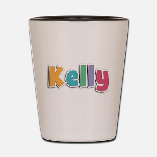 Kelly Shot Glass
