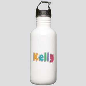 Kelly Stainless Water Bottle 1.0L
