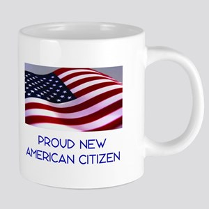 New American Citizen Mugs