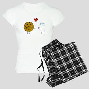 Cookie Loves Milk Women's Light Pajamas