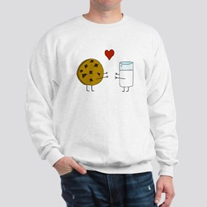 Cookie Loves Milk Sweatshirt