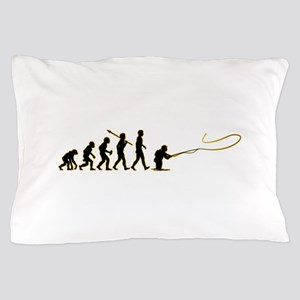 Fly Fishing Pillow Case