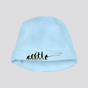 Fly Fishing baby hat