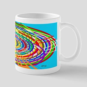 SPIN ZONE Mug