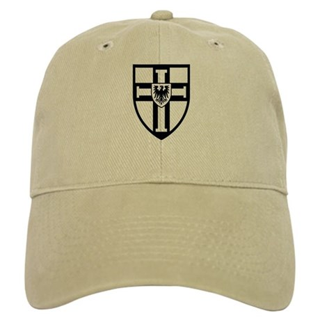 Crusaders Cross - ST 10 (2) Cap