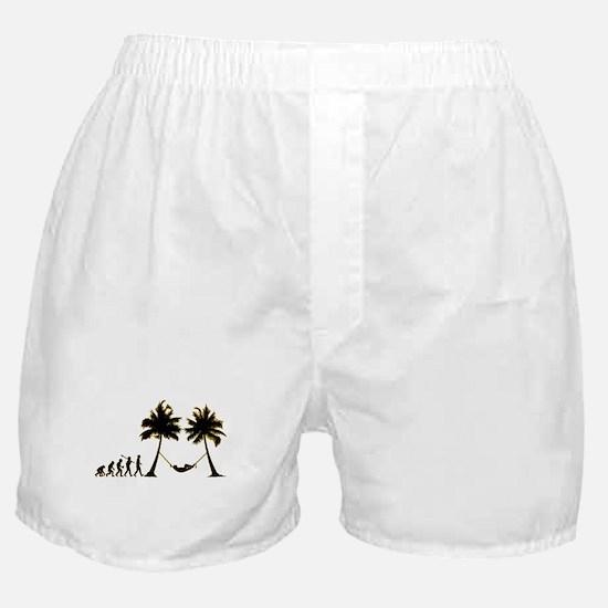 Hammock Boxer Shorts