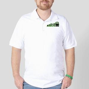 Ice Cream Lover Golf Shirt