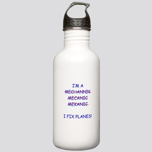 I Fix Planes Stainless Water Bottle 1.0L