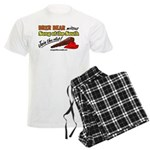 Brer Bear Men's Light Pajamas