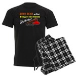 Brer Bear Men's Dark Pajamas