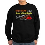 Brer Bear Sweatshirt (dark)