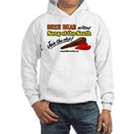 Brer Bear Hooded Sweatshirt