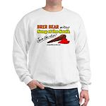 Brer Bear Sweatshirt