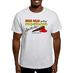 Brer Bear Light T-Shirt