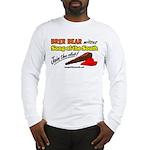 Brer Bear Long Sleeve T-Shirt