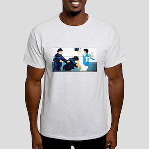 Zvonimir Boban Light T-Shirt