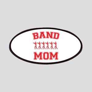 Band Mom Patches