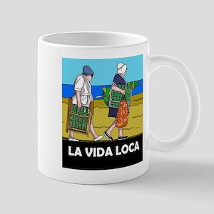 vidaloca Mugs