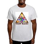 Tight Rack! Ash Grey T-Shirt