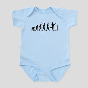Model Rockets Lover Infant Bodysuit