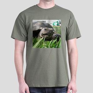 Helaine's Desert Tortoise Dark T-Shirt