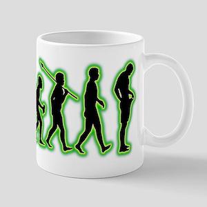 Manhood Check Mug