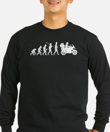 Motorcycle Traveller T