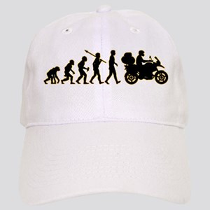 Motorcycle Traveller Cap