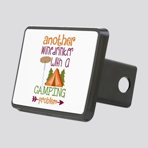 Another Wine Drinker With A Camping Problem Hitch