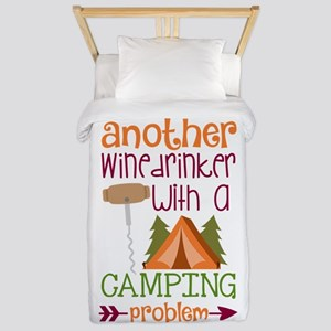 Another Wine Drinker With A Camping Problem Twin D