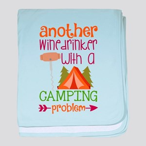 Another Wine Drinker With A Camping Problem baby b