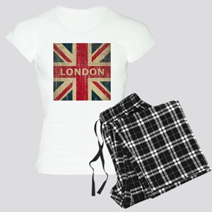 Vintage London Women's Light Pajamas