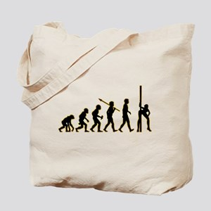 Pole Dancing Tote Bag