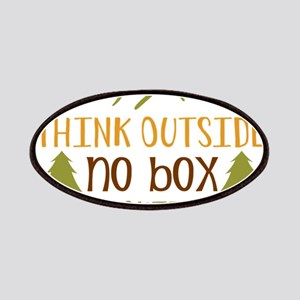 Think Outside No Box Required Patch
