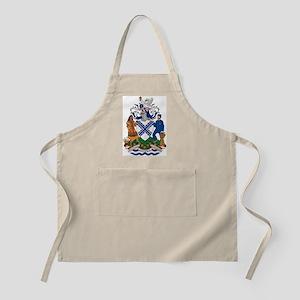 Truro Coat of Arms BBQ Apron