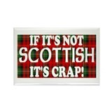 If its not scottish its crap 10 Pack