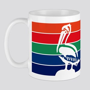 St. Petersburgh Flag Mug
