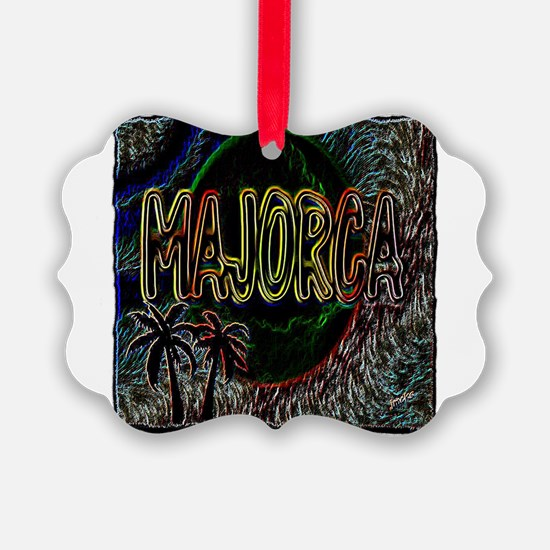 majorca Ornament