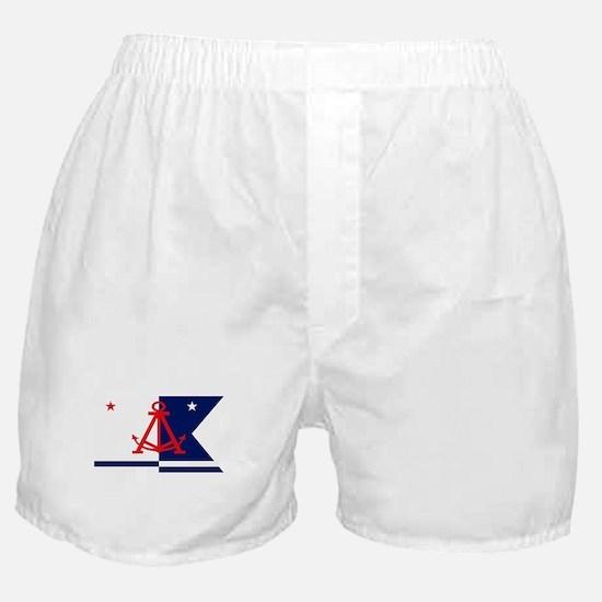 Alameda Flag Boxer Shorts