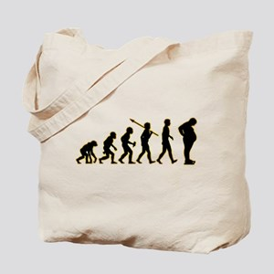 Scale Weighing Tote Bag