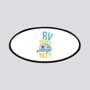 RV there yet? Patch