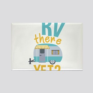 RV there yet? Magnets