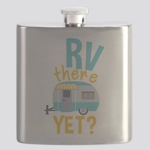 RV there yet? Flask