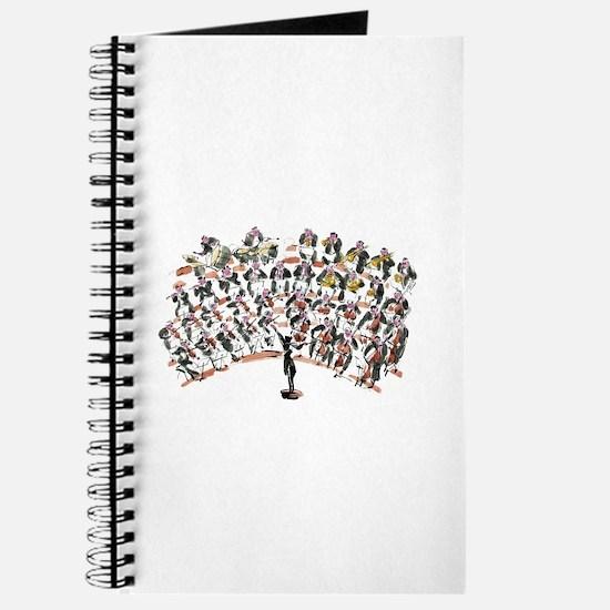 Orchestra Journal