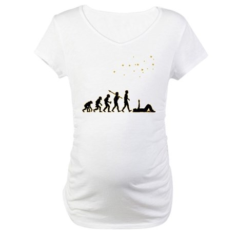 Stargazing Maternity T-Shirt