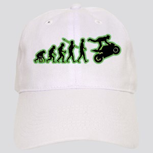 Stunt Riding Cap