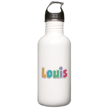Louis Stainless Water Bottle 1.0L