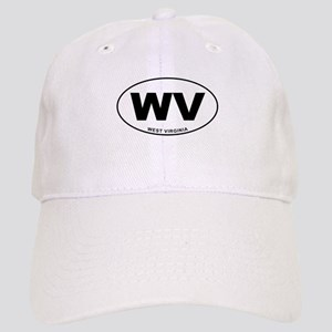 West Virginia State Cap