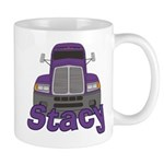 Trucker Stacy Mug