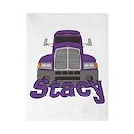 Trucker Stacy Twin Duvet